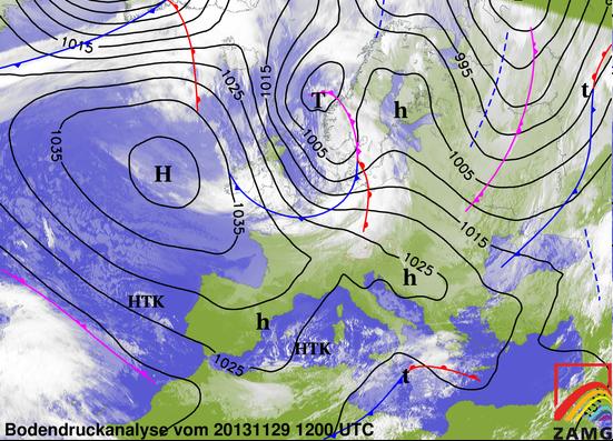 Image d'illustration pour Neige à basse altitude en Rhône-Alpes et Auvergne
