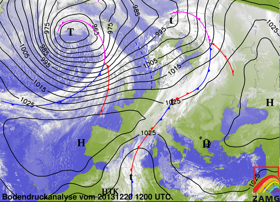 Image d'illustration pour Fortes pluies en Provence Alpes Côte d'Azur (Mandelieu)