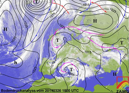 Image d'illustration pour Fortes pluies dans le Sud-Ouest - Neige sur les Pyrénées