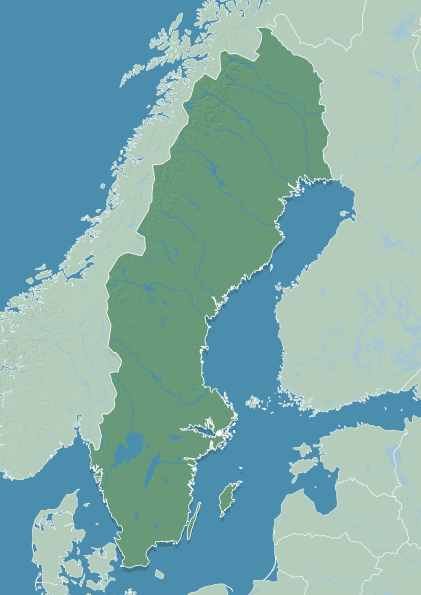 wetter sweden
