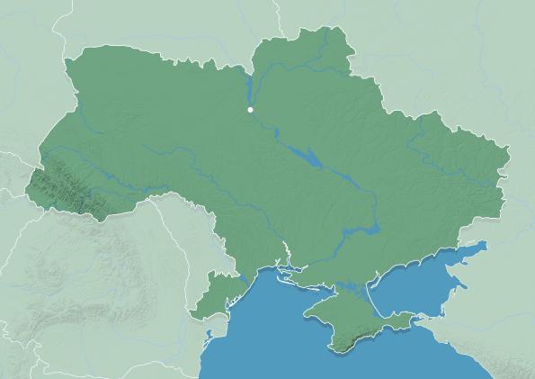 wetter ukraine aktuell