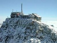 130 Jahre Sonnblick-Observatorium