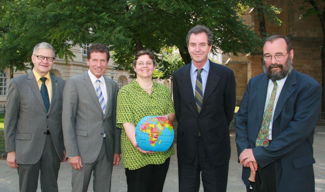 Nachhaltigkeits- und Klimaforschung in Österreich