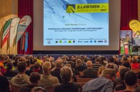 3. Internationales Lawinensymposium in Graz