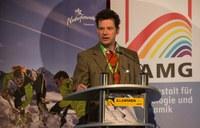 500 Teilnehmer beim Lawinensymposium in Graz