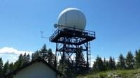 Interreg-Projekt RaDoLive: Standort für Niederschlagsradar gesucht