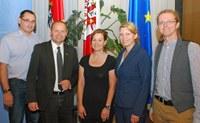 Neues Wetterinformationssystem für EntscheidungsträgerInnen in den Tiroler Gemeinden