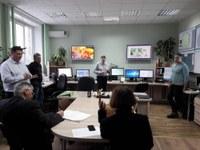 Österreichisches Wetter-Know-How für Weißrussland