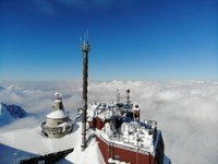 Pulitzer-Preis für Klimareportage mit Sonnblick-Observatorium
