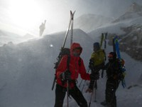 Weltweit größte Tagung zum Thema Schnee und Lawinen