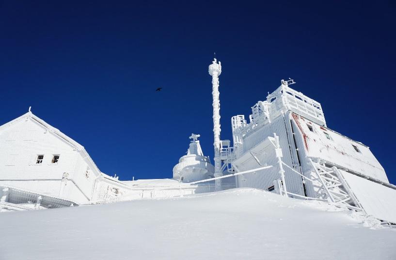 Wettertreff Salzburg: Sonnblick Observatorium Spezial: Wir messen den Klimawandel!