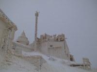 Wetter ZOOM -  Staub aus der Ferne: wie kommt der Saharastaub nach Österreich?