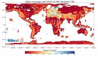 Wiener Datenzentrum für ESA-Satellitendaten wird erweitert