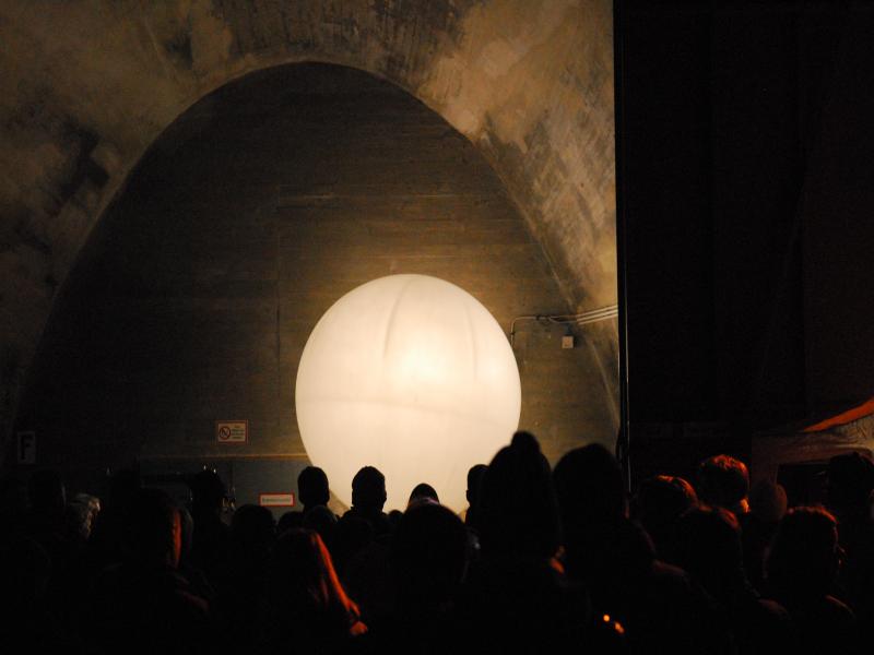 ZAMG: Lange Nacht der Forschung in Wien, Salzburg und Graz