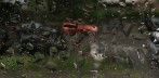 Wetterlexikon   Inneralpine Trockentäler: Gebirgsketten als Regenschutz