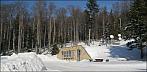 Conrad Observatorium am Trafelberg. © Gerhard Ramsebner