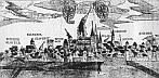 Zeitgenössische Flugschrift von Schultes über die Auswirkung des Erdbebens vom 15. September 1590 in Wien (Augsburg 1590). © ZAMG Geophysik Hammerl