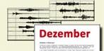 Erdbeben im Dezember 2018