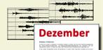 Erdbeben im Dezember 2020