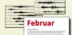 Erdbeben im Feber 2019