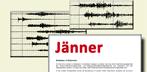 Erdbeben im Jänner 2013
