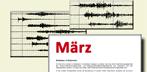 Erdbeben im März 2013