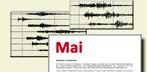 Erdbeben im Mai 2012