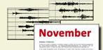 Erdbeben im November 2017