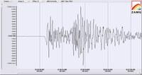 Erdbeben im Raum Ebreichsdorf (NÖ)