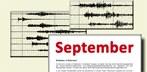 Erdbeben im September 2020