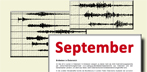 Erdbeben im September 2021