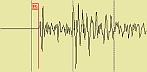 Erdbeben in den Stubaier Alpen in Tirol am 6. Dezember 2012