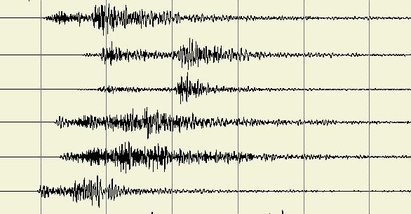 Erneut stark spürbares Erdbeben in Vorarlberg