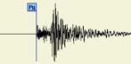 Heftiges Erdbeben vom 2. Februar 2013 bei Bad Eisenkappel (KTN)