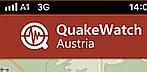 QuakeWatch Austria: neue App zum Melden von Erdbeben