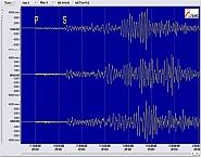 Schweres Erdbeben erschüttert Pakistan