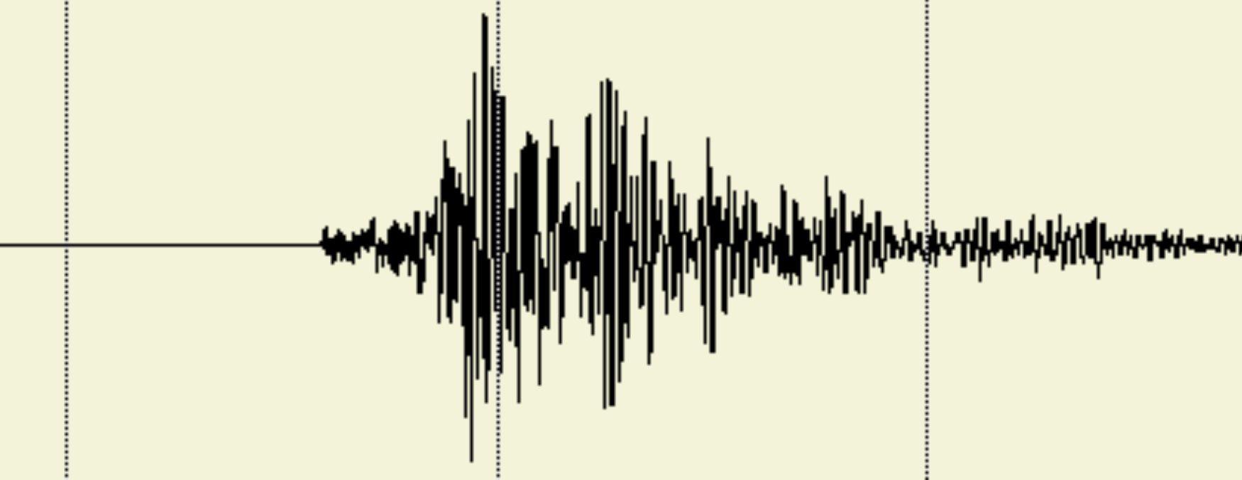 Schweres Erdbeben in Mittelitalien am 24. August 2016