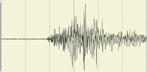 Seismische Registrierung des Felssturzes vom März 2012 (Tirol)