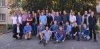 Teilnahme des Erdbebendienstes an deutscher Seismologietagung