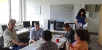 Interne Übung des Österreichischen Erdbebendienstes der ZAMG: Beben in einem grenznahen AKW