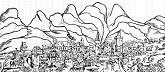 Vor 350 Jahren: Das Erdbeben vom 17. Juli 1670 in Tirol