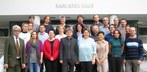 ZAMG Workshop mit Erdbebendiensten der Nachbarländer