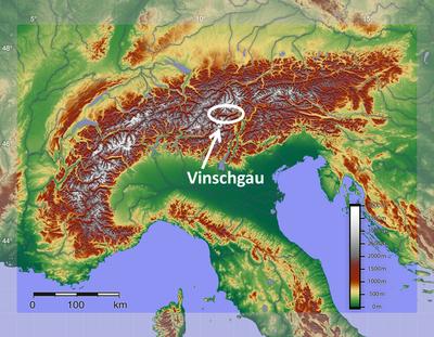WL_4ITT_5_Alpenrelief_inkl_Markierung