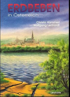 Buch Erdbeben in Österreich