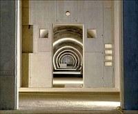 Messstollen im Conrad Observatorium. © ZAMG Geophysik