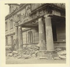 Erdbeben in Seebenstein 1972