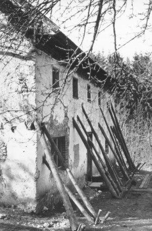 1967 Schaden Breitenau OÖ