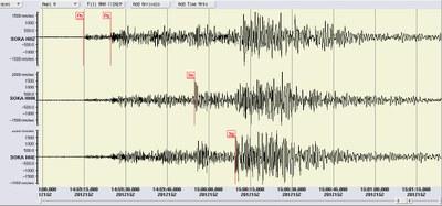 dbpick - Erdbeben Emilia 31.5.2012