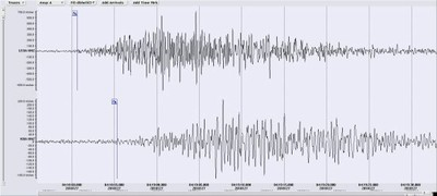 Felssturz Mai 2018 Seismogramm 580px