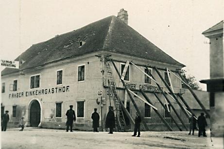 GasthausSchwadorf